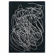 'Scribble' Rug von Lorena Canals