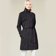 Wasserdichter Trenchcoat 'Mac'