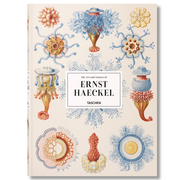 'The Art and Science of Ernst Haeckel'