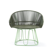 Outdoor-Lounger 'Circo'
