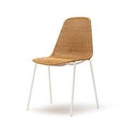 Stuhl 'Basket Chair' für draussen