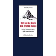 'Das kleine Buch der grossen Berge'