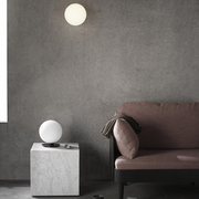 Decken- oder Wandleuchte 'Bulb'