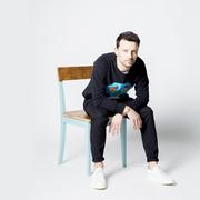 Weisse Sneakers von 'Velt'