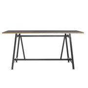 Ateliertisch von 'Embru'