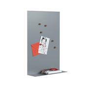 Magnettafel für die Einkaufsliste