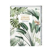 Buch 'Urbane Botanik'