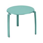 Niedriger Tisch Alizé