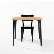 Tisch 'Podia' in Esche