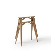 Tischböck 'Arco' für Esstisch