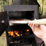 Weltevree outdoorovenxl slider pizza
