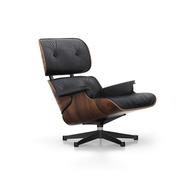 Der 'Eames Lounge Chair'