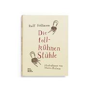 Buch 'Die tollkühnen Stühle'