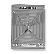 Buch 'Hello, Robot'
