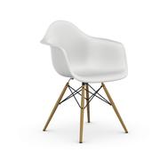 'Eames Plastic Armchair DAW' ohne Polster