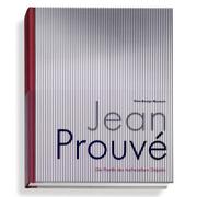 Buch zu 'Jean Prouvé'