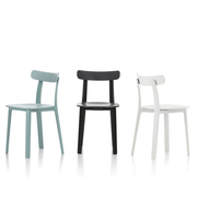 All Plastic Chair von 'Vitra'