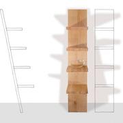 Leaning Shelf von 'Raumgestalt'