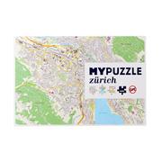'My Puzzle' Schweizer Städte