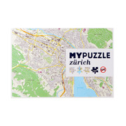Zürich 'My Puzzle'