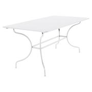 Manosque table blanc 20coton 20kopie