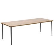 Tisch 'Podia' in Eiche