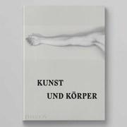 Koerper und kunst phaidon cover 01