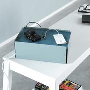 Praktische 'Charge Box'
