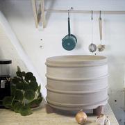 Wurmkomposter für Bio-Abfall-Recycling