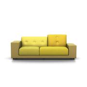 Poldercompact gelb