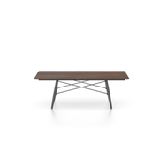 'Eames Coffee Table' in Palisander