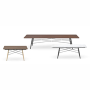 'Eames Coffee Table' in Marmor