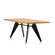 Prouvé-Tisch 'EM' in Holz