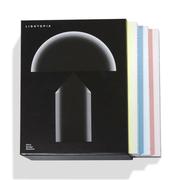 Lichtdesign-Kunstbände 'Lightopia'