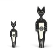 Ikonische 'Wooden Dolls' von Vitra