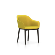 'Softshell Chair' mit Armlehnen