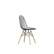 'Vitra Wire Chair'