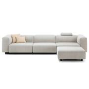 Sofa 'Soft Modular Laser'