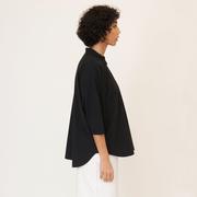Puristisch: Bluse von 'Beaumont Organic'