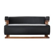 Sofa von Walter Gropius