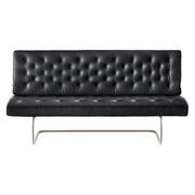 Freischwinger-Sofa von Marcel Breuer