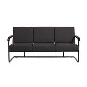 Moser sofa schwarz front stoff grau 5367 72dpi ml