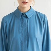 Suzi dress blue 4