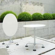 Ovaler Gartentisch von 'Atelier Alinea'