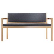 'Fagus-Werk' Sofa von Gropius
