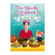 Das Mexiko Kochbuch