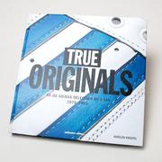 Buch 'True Originals'