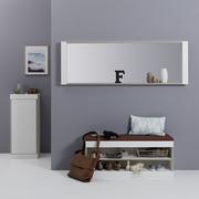 Wandspiegel 'Flai'