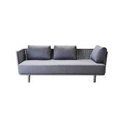 Sofa 'Moments' für draussen