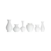 Zierliches Vasen-Set 'Blossom'